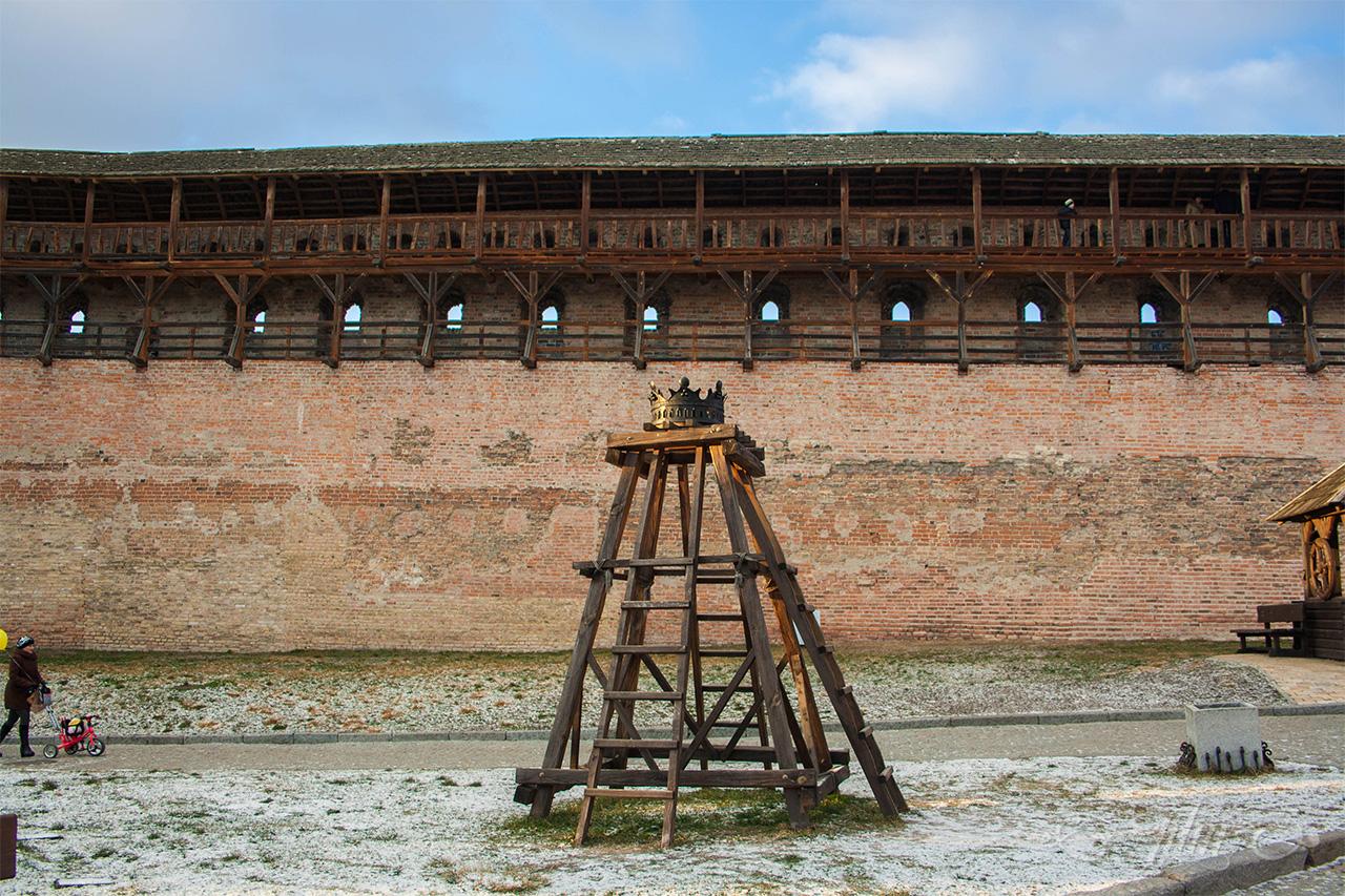 Луцький замок14