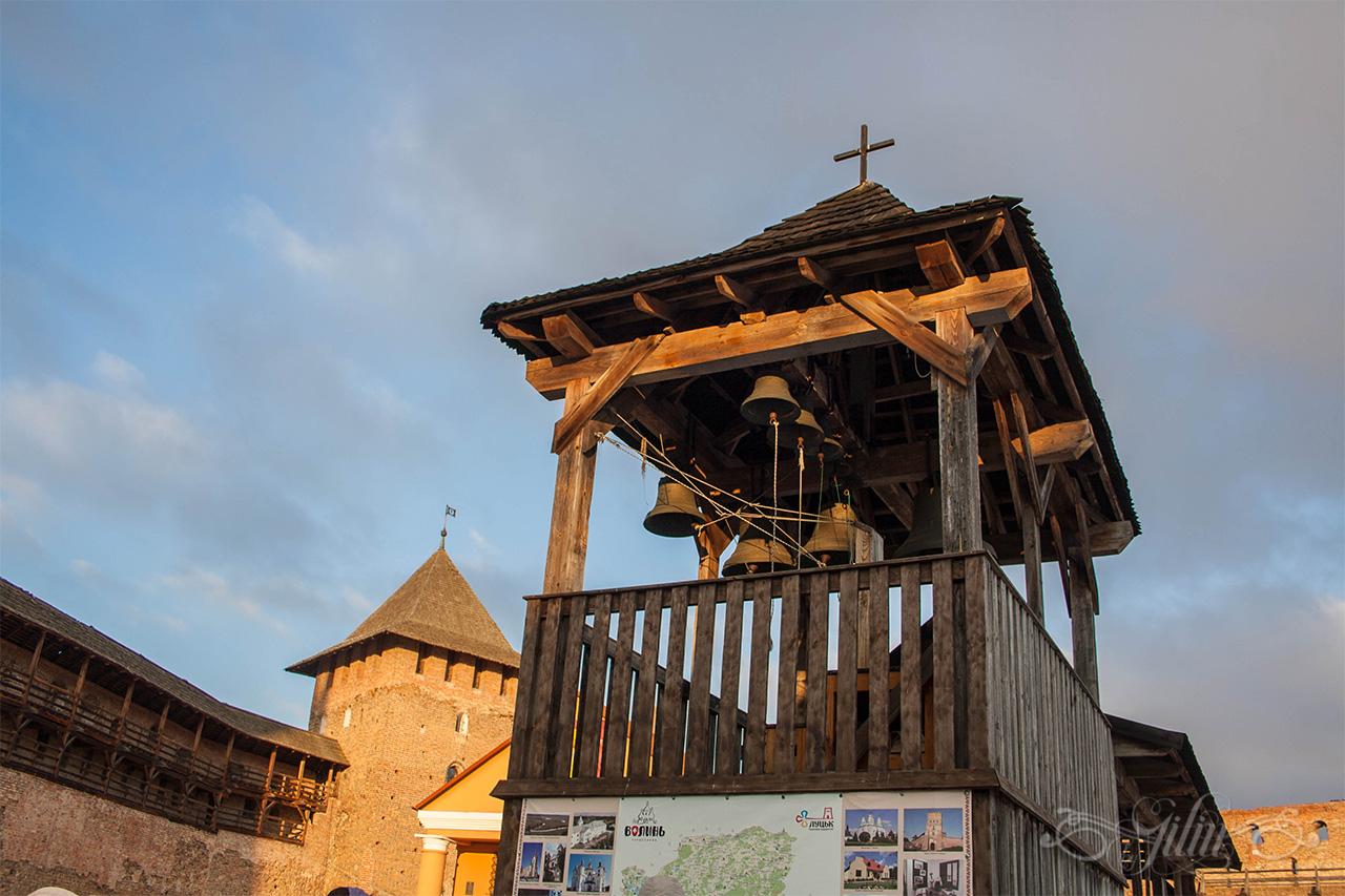 Луцький замок15