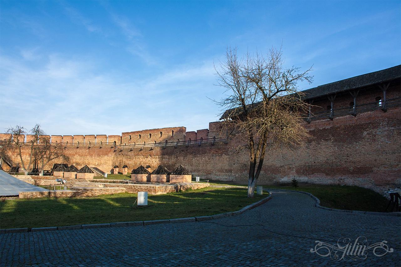 Луцький замок4