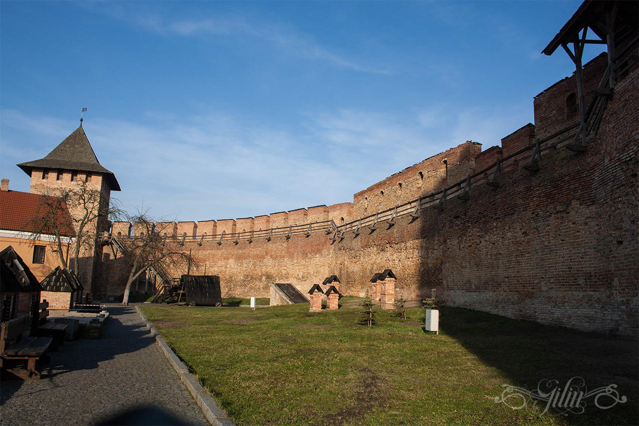 Луцький замок5
