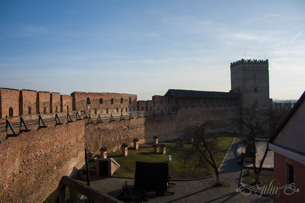 Луцький замок8