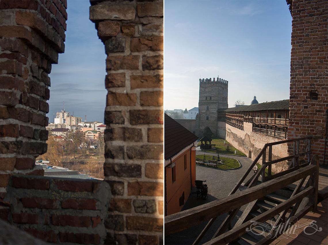 Замок Любарта4