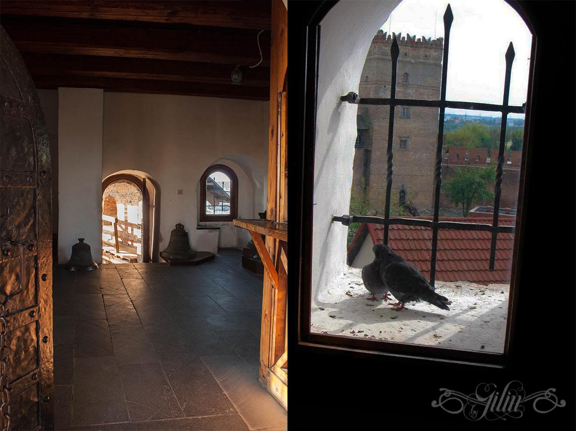 Замок Любарта5
