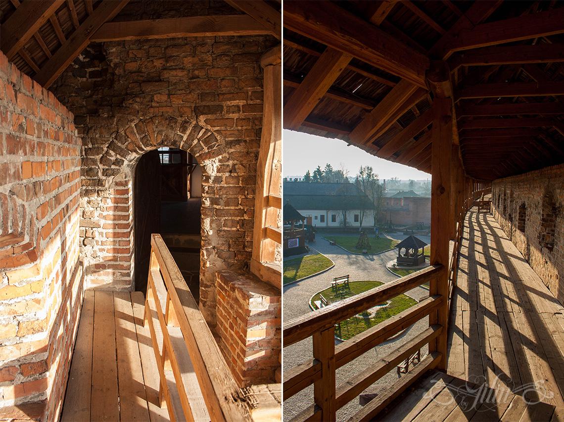 Замок Любарта6