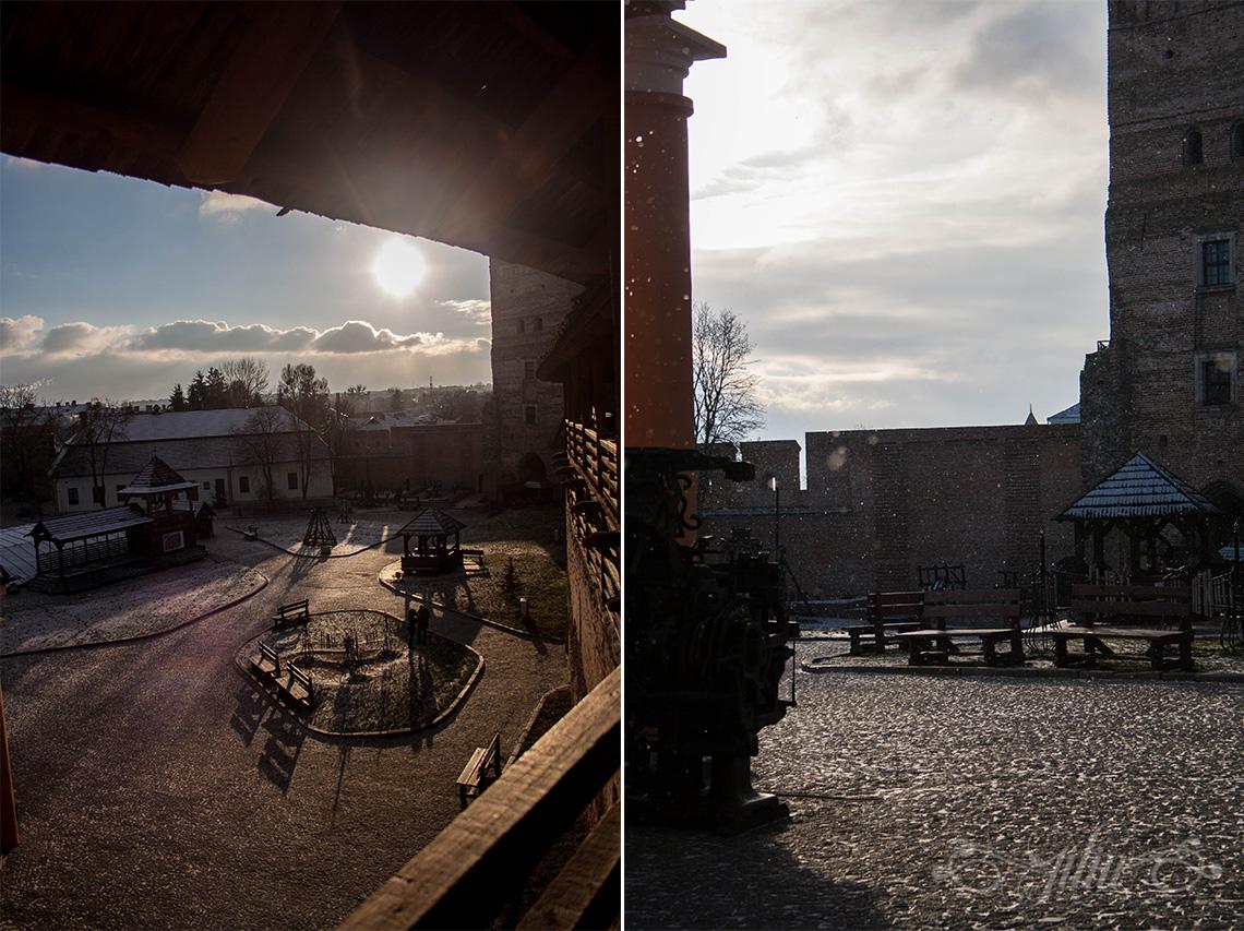 Замок Любарта7